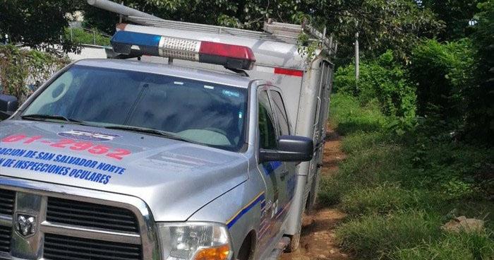 Una pareja y un menor de edad fueron asesinados en Guazapa