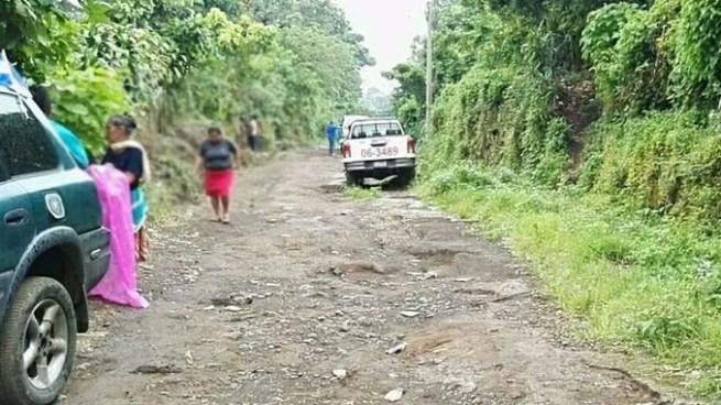 Pandilleros matan a pareja e hijo por negarse a darles de comer en Izalco, Sonsonate