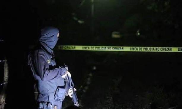 Sujetos con vestimenta de policías asesinan a padre e hijas en Jiquilisco, Usulután