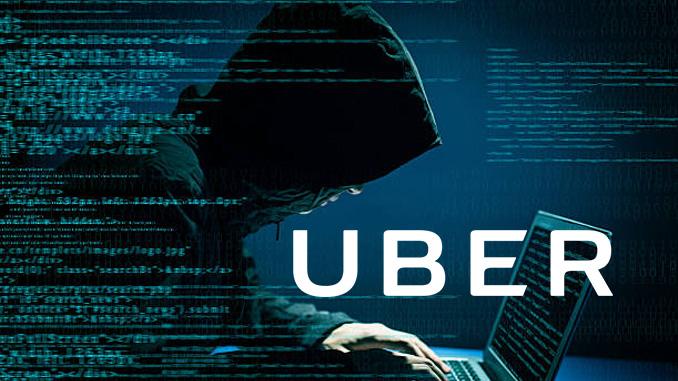Roban datos de Uber, usted podría estar en ese listado