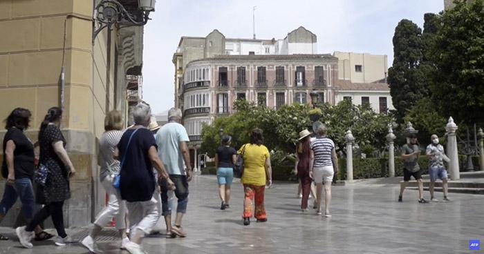 Unión Europea aprueban retorno de turistas provenientes de Estados Unidos