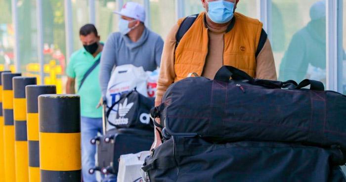 Viajes desde El Salvador hacia el Reino Unido no se verán afectados