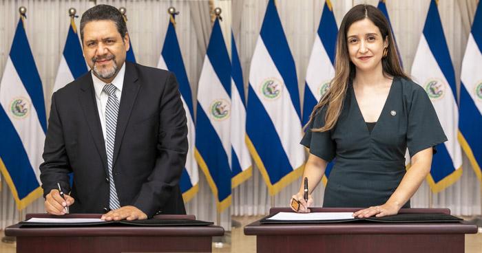 Juramentan a Viceministros de Relaciones Exteriores y de Gobernación