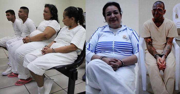 """Tribunal encuentra culpable de Trata a 7 imputados en el denominado Caso """"Viudas Negras"""""""