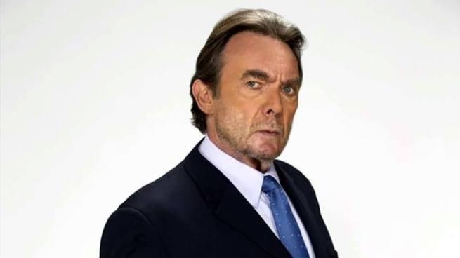 Fallece Claudio Báez, uno de los grandes villanos de telenovelas mexicanas