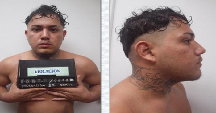 Privó de libertad y violó a dos gestoras de tráfico