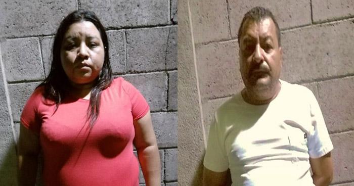 Capturados por violar a una menor y encubrir el delito en Soyapango