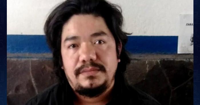 Capturado por violar a niña de 12 años de edad en Santa Tecla