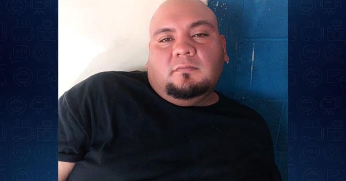 Capturado por agredir verbalmente a una mujer en San Salvador