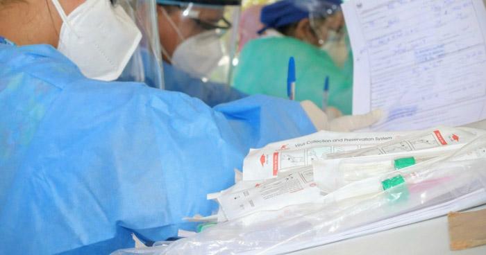 Más de 674.000 personas han muerto por Coronavirus en el mundo