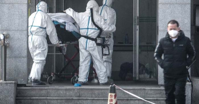 Confirman 6 muertos por misterioso virus en China