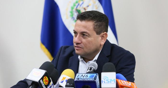Ministro aclara que aun no hay visas de trabajo para Estados Unidos