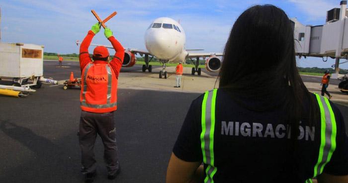 Tráfico aéreo mundial podría volver a la normalidad hasta 2024