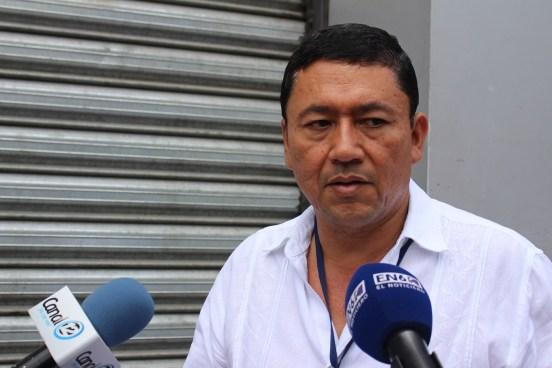 """Will Salgado asegura que """"en el 2019 ARENA le ofrecerá el trasero a GANA"""""""
