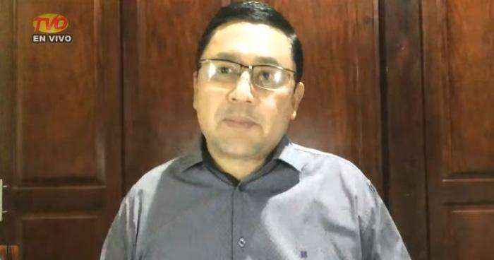 Will Salgado confirma que dio positivo a COVID-19