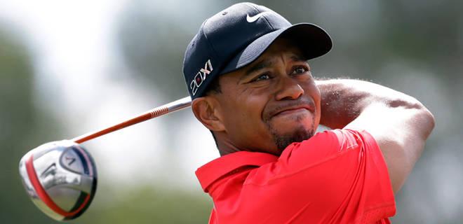 El famoso golfista Tiger Woods es arrestado en EE.UU.
