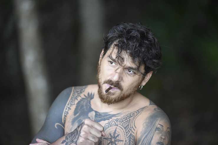 Andrea Cerioli isola dei famosi - Solonotizie24