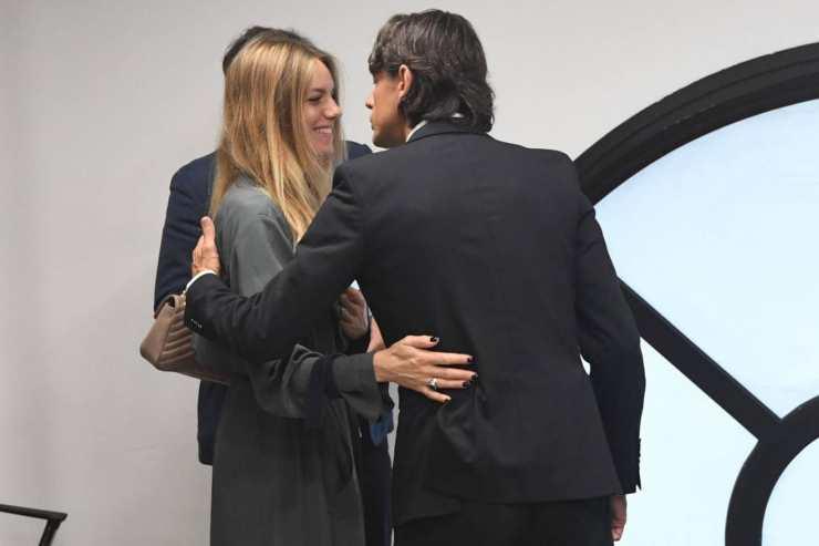 Filippo Inzaghi fidanzata - Solonitizie24