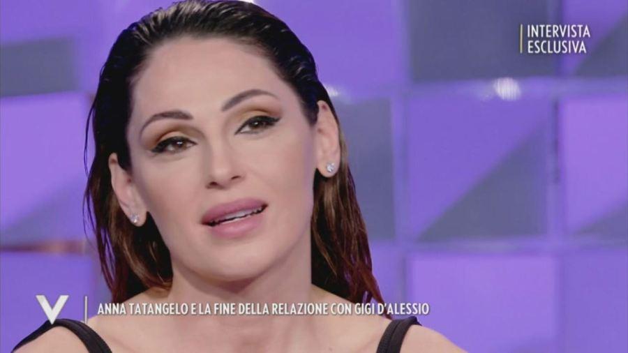 Anna Tatangelo - Solonotizie24