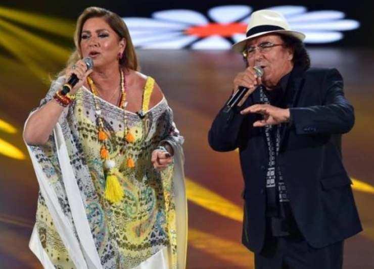 Romina Power Albano Carrisi - Solonotizie24