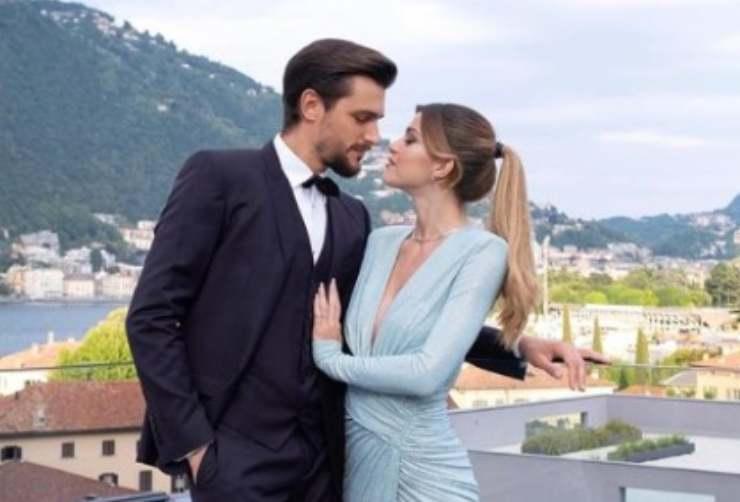 Andrea Zelletta piccante Natalia Paragoni - Solonotizie24