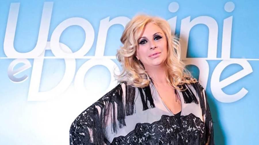 Tina Cipollari foto - Solonotizie24
