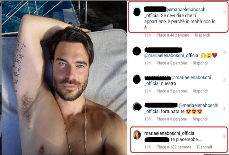 Maria Elena Boschi commenta Giulio Berruti - Solonotizie24