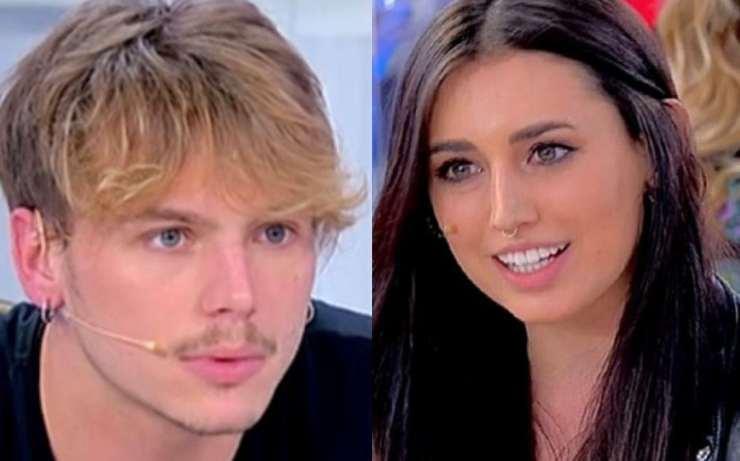 Uomini e Donne coppia in crisi - Solonotizie24