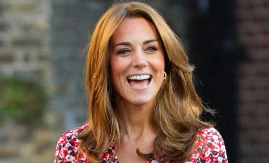 Matrimonio reale Kate Middleton - Solonotizie24