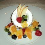 alan wong's coconut dessert