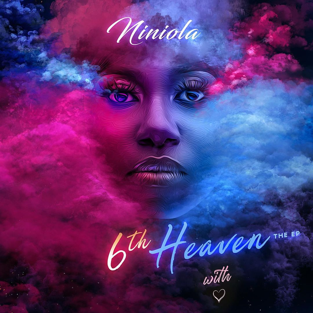 Niniola 6th heaven EP Soloplay