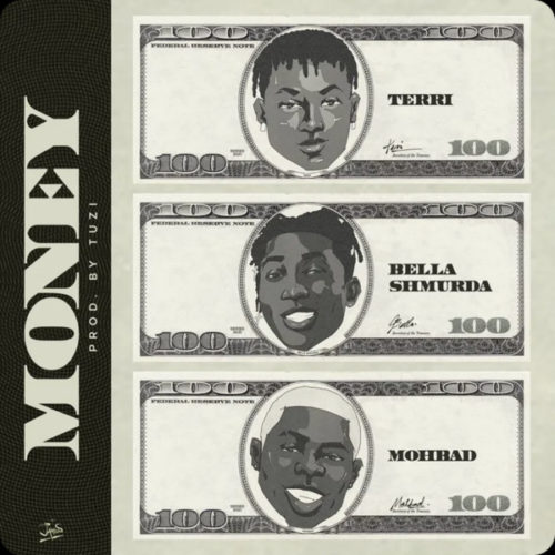 Terri – Money ft Bella Shmurda & Mohbad