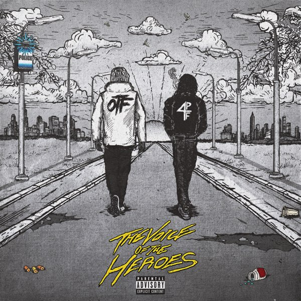 Lil Baby & Lil Durk – The Voice of the Heroes