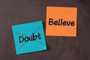 decide and believe