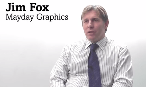 Jim Fox Mayday Graphics