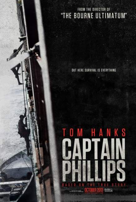 Captain Phillips film poster