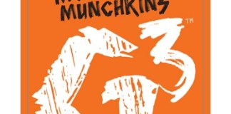 Mountain Munchkins retail swing tags front