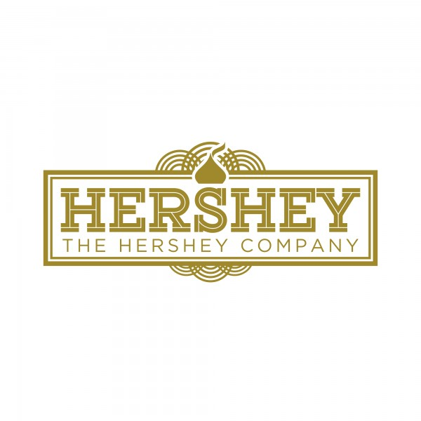 Alternative Hershey logo design by newecreator