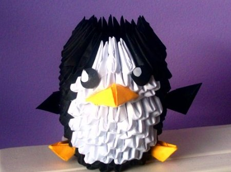 Cool Crafts For Penguin Awareness Day