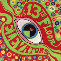 Album Covers - The 13th Floor Elevators