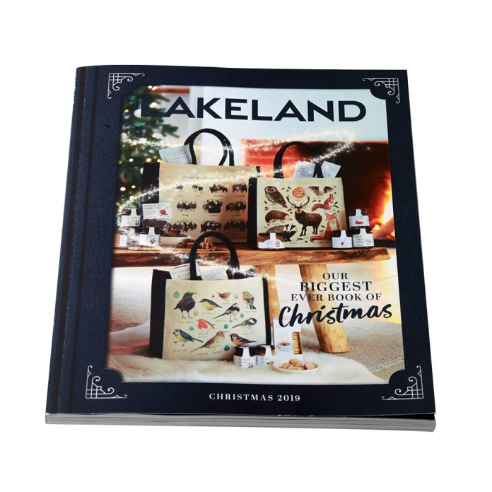 Lakeland Christmas Gift Guide
