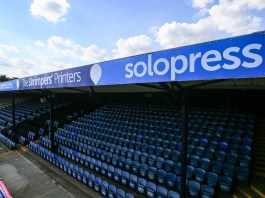 Solopress North Bank SUFC