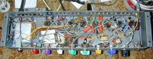 Fender Amp Wiring  Wiring Diagram