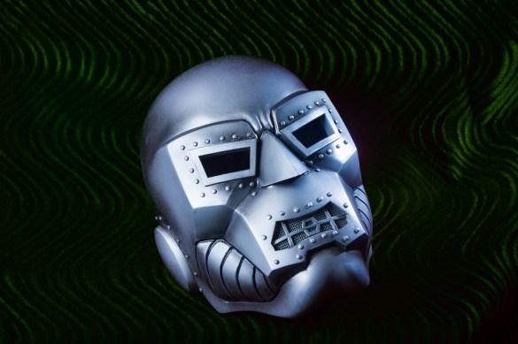 DoomMask-3