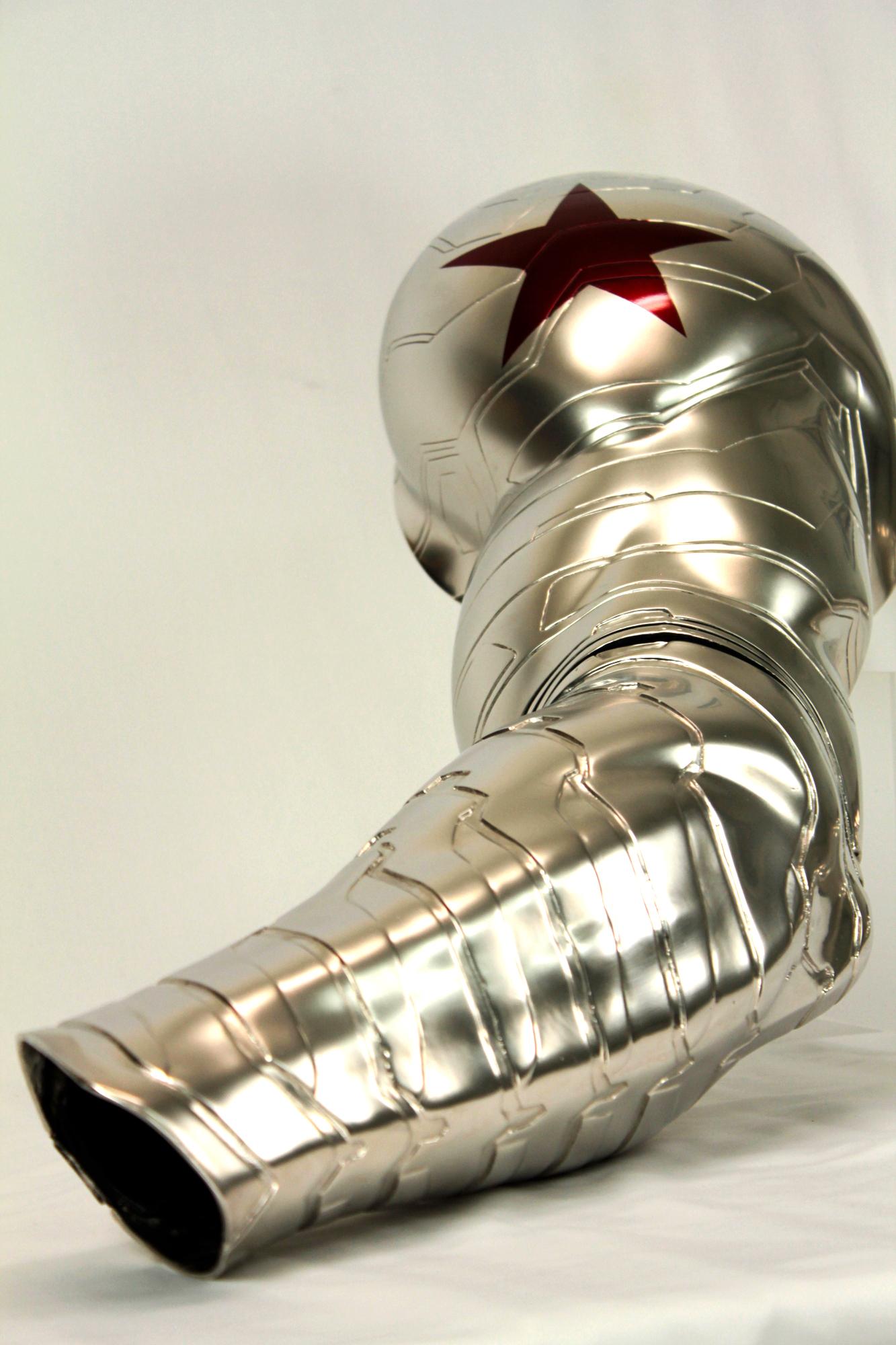 Winter Soldier Arm - SRI (30)