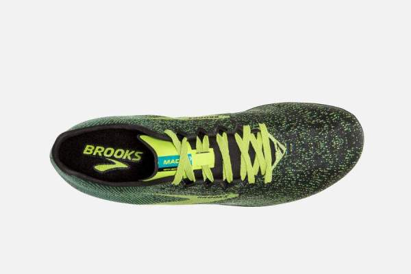 Brooks Mach 19