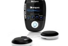 Ejercicio-Compex Wireless
