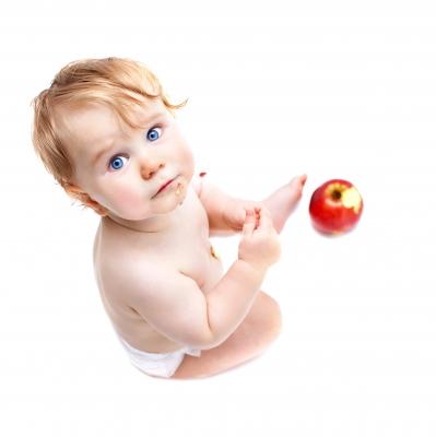 remedios para dolores de estómago en niños
