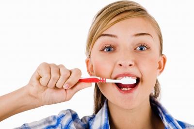 Errores en la higiene dental