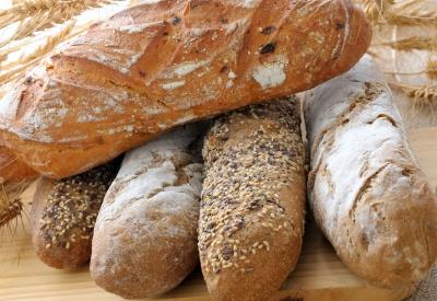 el pan es bueno